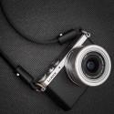 The Nano Slim Strap for small cameras