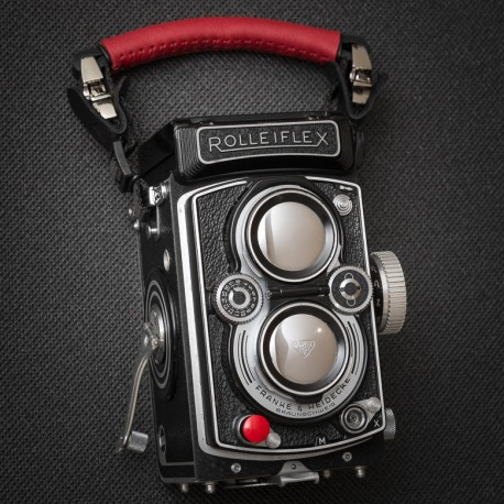 Rolleiflex TLR Limited Edition