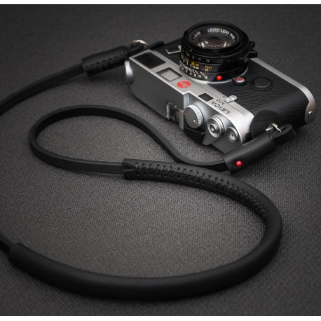 Slim leather Strap for Leica